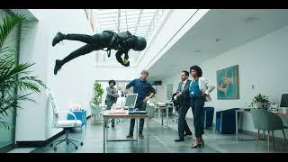 Drew Moerlein Butterfinger Investigators (BFI) Commercial