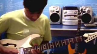 Marco Sotero - blues rock