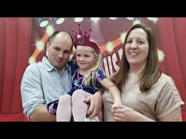 Family entertainer and birthday party magician Steve Sausage what parents say