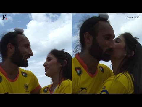 Watch: Sardar Singh and I were ready to marry, move to India, says hockey-player girlfriend