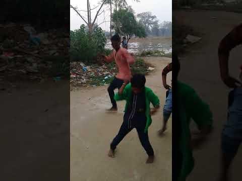 Tora dance