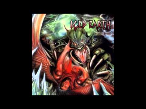 Iced Earth - The Funeral (Instrumental)
