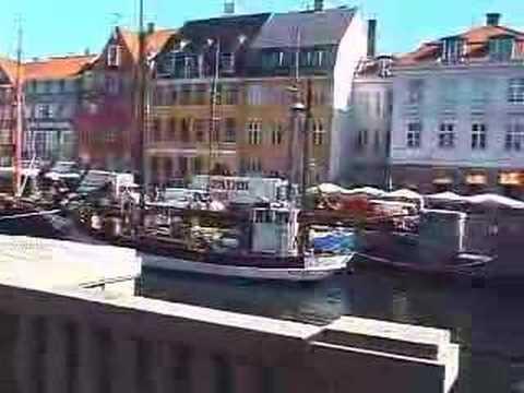 Copenhagen part 1