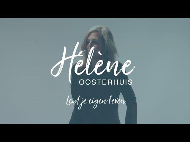 Hélène Oosterhuis - Leid je eigen leven