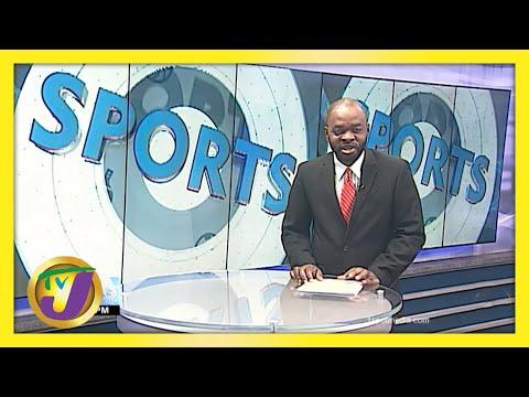 Jamaican Sports News Headlines - June 1 2021
