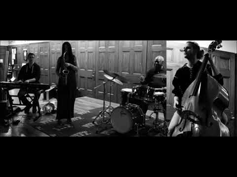 Four-Jam Session at Nordy's (Roger Humphries, Yoko Suzuki, Aidan Epstein, and Billy D. Scott)