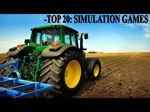 top 20 simulation games pc youtube. Black Bedroom Furniture Sets. Home Design Ideas