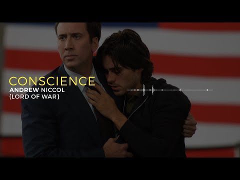 13. Conscience | Lord Of War | Andrew Niccol Mp3