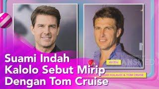 BROWNIS - Suami Indah Kalalo Disebut Mirip Tom Cruise? (29/10/19) Part3