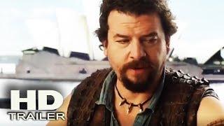 DUNDEE - Official Final Trailer 2018 (Paul Hogan, Chris Hemsworth) Adventure Movie