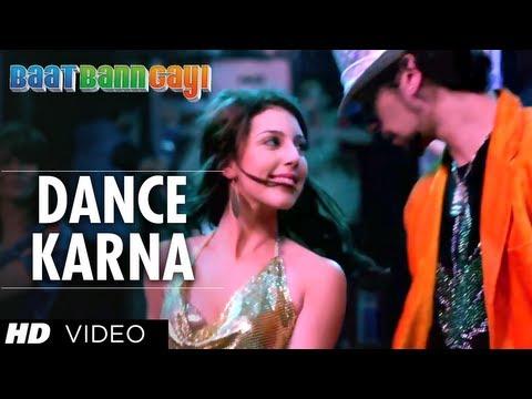 Dance karna Video Song | Baat Ban Gayi | Ali Fazal, Anisa