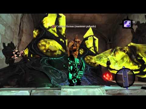 Darksiders II Deathinitive Edition PS4 (Español) (HD) Parte 17