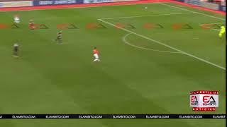 AS MONACO 2-0 CAEN / COPA FRANCIA 2017 , GOLAZO FALCAO