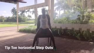 Video Chair workout with Coach Cass download MP3, 3GP, MP4, WEBM, AVI, FLV Oktober 2018