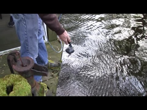 MAGNET FISHING FAIL