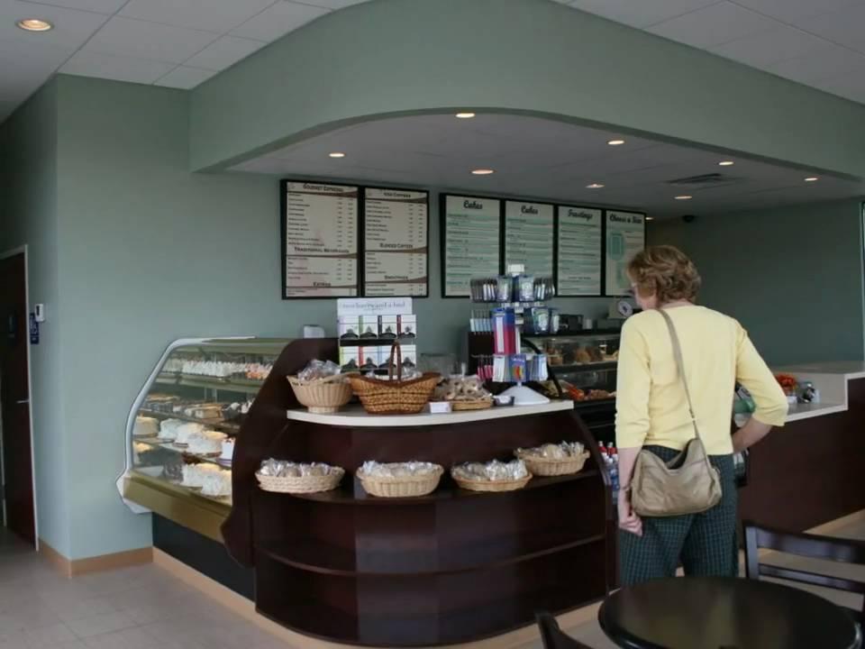 Cafe Business Design YouTube