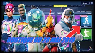 FORTNITE: May 28th Shop, New Glitter Emote, Neon Terror Skin, Leviathan, item shop