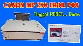 Cara Mengatasi Printer Canon M…