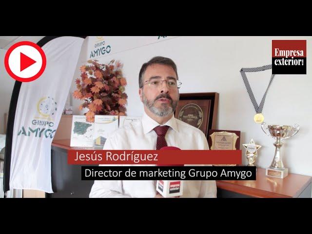Grupo Amygo ofrece cobertura global en las mudanzas internacionales con garantías de confianza