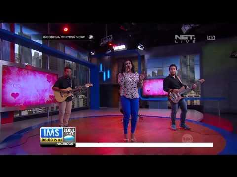 Penampilan Regina Ivanova Menyanyikan Love On Top - IMS