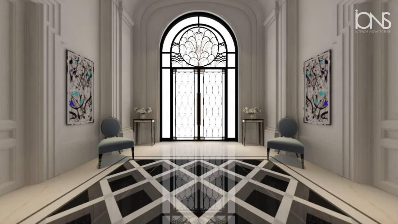 Best interior design firm in dubai for Top 10 interior design companies dubai