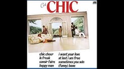 Chic - At Last I Am Free