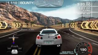 need for speed hot pursuit trail of destruction