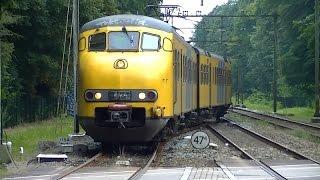 Treinen in Driebergen-Zeist - 26 juli 2014