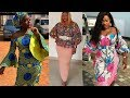 Beautiful #African #Dresses Styles : Best Of Best African Print Styles C...