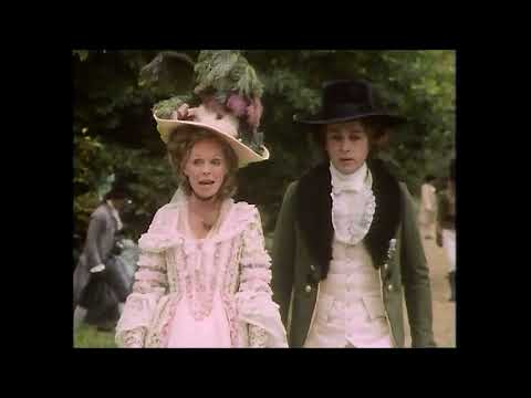 Mrs Fitzherbert and the Prince