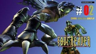 #02 Soul Reaver: Legacy of Kain: Segadora de Almas  - Game Oldies - PC - Español ★Gameplay