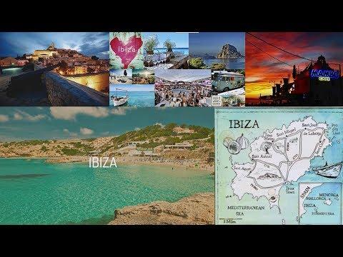 Andrew Bartzis - Regions of Our World Pt 3 - Ibiza, Algeria, Friend of Dalai Lama