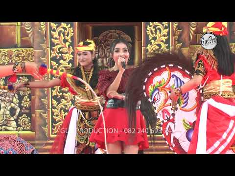 HD!!! TURONGGO SAFITRI PUTRO 'rampak' 12-08-18 Live Ds.Besuki