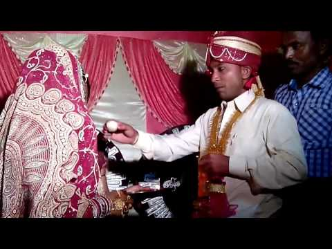 Rajesh kumar marriage video