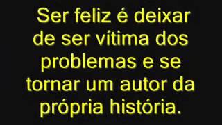 Augusto Cury Ser Feliz