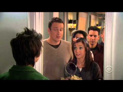 Kate Micucci on How I Met Your Mother s02e08