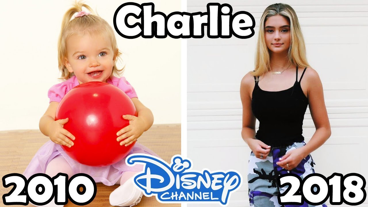 Download Disney Channel Famous Stars Before and After 2018 (Then and Now)