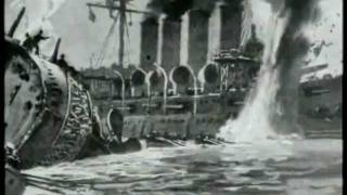 World War I: Battle Of Falkland Islands 3/4
