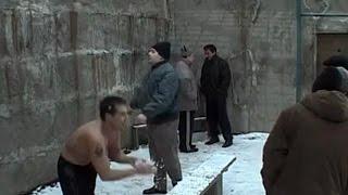 Зона Тюремный Роман 43 - 44 Серии.  Зона (сериал)