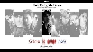 [Karaoke-Thaisub] EXO - Can