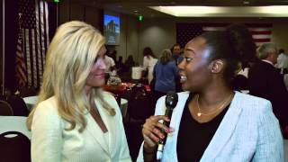 Ally B interview with Ann Marie Murrell of PolitiChicks Thumbnail