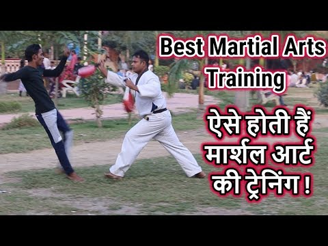 How To Learn Martial Arts At Home Best Martial Arts Training