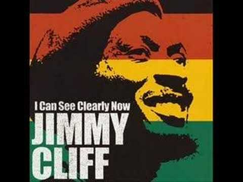 Jimmy Cliff - I Can See Clearly Now