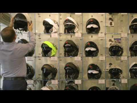 Sharp The Helmet Safety Scheme