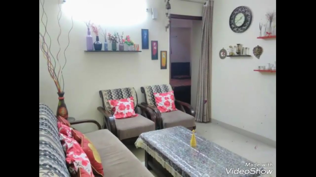Indian Style Interior Design Ideas For Apartment Small House By Creative Ideas Youtube