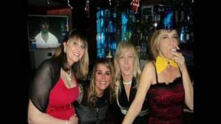 Piano Bar Mallorca New Years Eve MUSIC BY THE TA-LAS .by Paris Films Ltd
