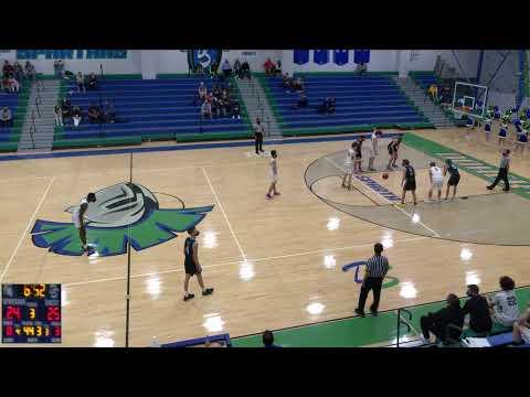 Doherty High School vs. Castle View Varsity Womens' Basketball