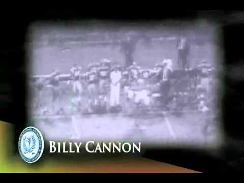 CFBHoF Member Billy Cannon