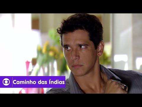 Caminho das Índias: capítulo 102 da novela, terça, 15 de dezembro, na Globo
