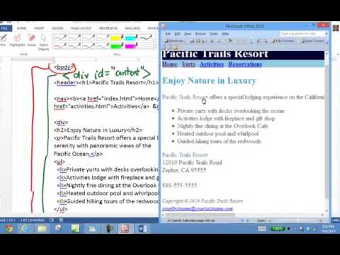 Pacific trails resort case study chapter 4 code